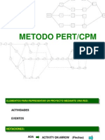 PERT CPM[1]