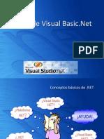 Curso de Visual Basic Net