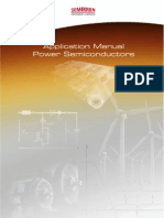 SEMIKRON Application Manual Power Semiconductors