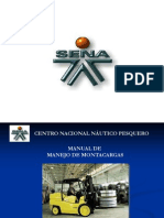 Manual de Montacarga SENA