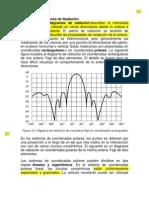 Diagramas o Patrones de Radiación