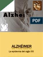 # 1 Alzheimer