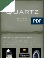 ARCH 152 Project 2 Beato Quartz