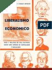 Soberanía del consumidor y equilibrio económico   Luis Felipe De las Casas Grieve