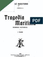 Tragedia maritima - vol. 1