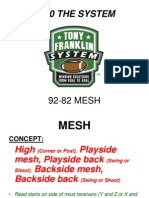 5 - 2010 TFS 92-82 Mesh