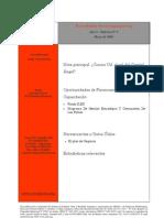 Lecturas complementarias - Inversores Ángeles y Plan de Negocios
