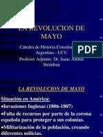 Rev de Mayo (Unidad 3)