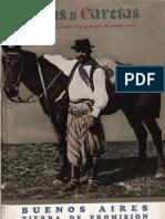 Caras y caretas (Buenos Aires). 9-2-1935, n.º 1897