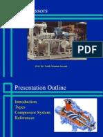 Compressor Presentation2005