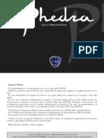Manuale Uso e Manutenzione LANCIA PHEDRA