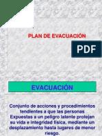 Crear Un Plan de Evacuacion