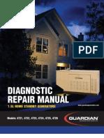 Diagnostic and Repair 1.5 l