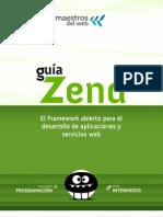 Manual de Zend Framework
