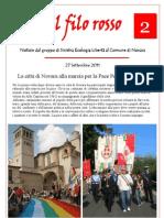 Il Filo Rosso 2 27-9-2011