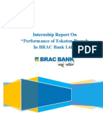 Internship Report On
