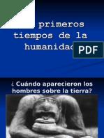 La Humanidad