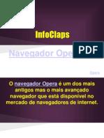 Navegador Opera 2