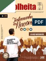 Revista Missionaria a Colheita 49 - JMM