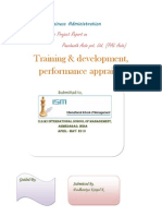 Project about HR