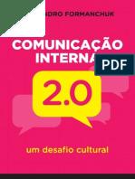 Comunicação Interna 2.0
