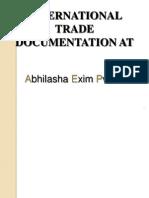 45271996 Garment Export Procedure
