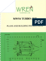 Pt1 Mw54 Mk1 Plans Turbo Jet