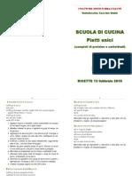 Booklet ScuolaCucina1