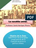 Clase3.La cuestión social
