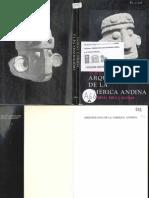 Arqueología de la América Andina - Luis G. Lumbreras