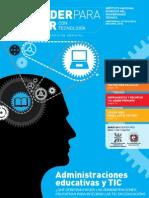 Aprender para Educar con Tecnología - 3era edición