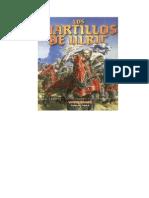 Los Martillos De Ulric - Dan Abnett.pdf