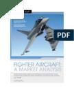 Fighter Aircraft - Un Analisis de Mercado