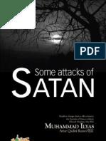 Some attacks of Satan, by Allama Muhmmad Ilyas Qadri