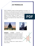 Triangulos Juan Diego II
