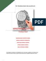 75632354 Mineria de Datos Final