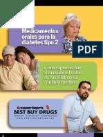 Informacion Del a Diabetes