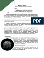 Apunte de estudio -La comunicación factores y funciones que intervienen