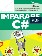 Libro IoProgrammo 104 Imparare c# OK