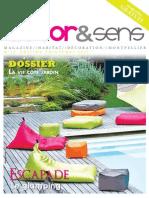 Decor&Sens Mag 14