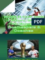 WORLD CUP 2006 Study - By Dr. Julian Stnaculescu & Dr. Victor Stanculescu