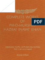 Inyat Khan 1922 A