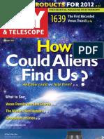 Sky Telescope 201201
