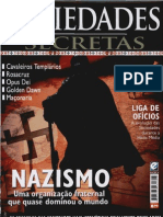 Editora Escala - Sociedades Secretas