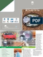 fundamentos e aplicações do aluminio