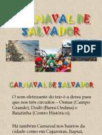 Carnaval de Salvador