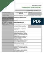 Perfil Emprendedor en Manejo y Comercializacion de Productos Agricolas