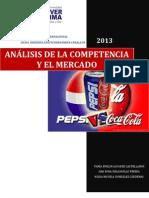 COCA-COLA VS PEPSI.docx