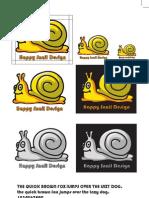 Sample Snails Guide