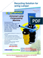 E-Lampinator Brochure